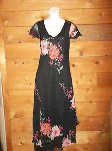 Ladies Donna Ricco New York Dress, Size 6,Beautiful, Excellent