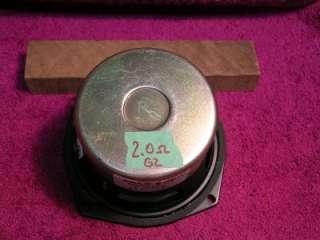 Polk Audio 5 1/4 Midrange Speaker RD0515 1/2
