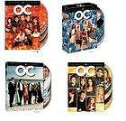new the o c complete seasons 1 2 3 4 dvd set series one day shipping