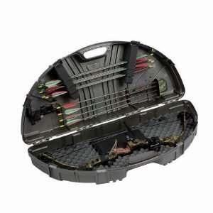 10630 Bow Guard Bow and Arrow Archery Case Hard Shell Lockable Storage