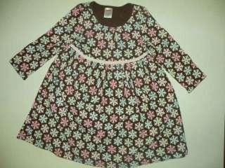 GYMBOREE WINTER BALLERINA SNOWFLAKE DRESS 3 4 5 6 10 12
