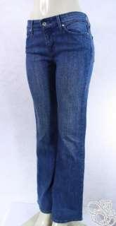 LEVIS JEANS San Francisco Slight Curve Boot Cut Denim Womens Pants New