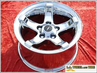18 F150 Lightning Chrome Factory OEM Wheels 4 EXCHANGE