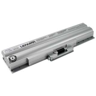 features laptop battery for sony vaio series vgn aw41mf vgn