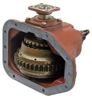 Verteilergtriebe / Belarus MTS 80;82;800;900