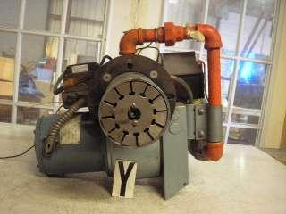 Alliance Gas Burner Ignition / Igniter Starter System