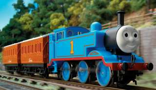 Hornby OO Thomas The Tank Engine Passenger Goods R9271