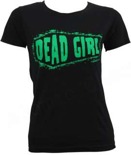 Kreepsville 666 Dead Girl T Shirt Rockabilly Pin Up Tattoo Punk Zombie