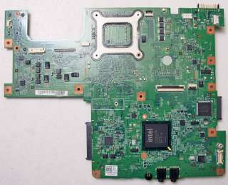 DELL INSPIRON 1545 INTEL MOTHERBOARD G849F 0G849F 48.4AQ0.031 SOCKET
