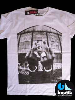 shirt 2pac TUPAC hip hop BIGGIE shakur RAP snoop dog LIL WAYNE dispo