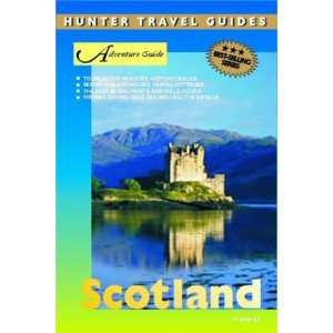 Adventure Guide to Scotland (9781588434067): Martin Li
