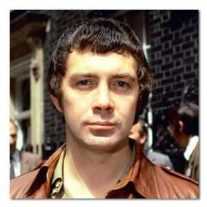 Lewis Collins Color Box Canvas Print Gallery Wrapped (The