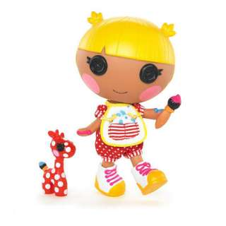Lalaloopsy Littles Doll   Scribbles Splash   MGA Entertainment
