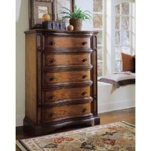 Universal Furniture Brentwood Drawer Chest Home & Kitchen
