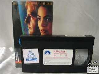 Ravager VHS Bruce Payne, Yancy Butler, Juliet Landau 097368389533