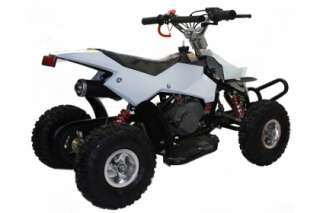 49cc 50cc BOYS MINI MOTO QUAD ATV KIDS PETROL 2 STROKE DIRT BIKE