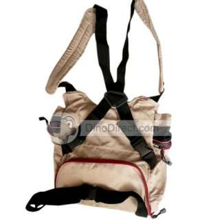 Pet Pocket Fashion Dog Front Pack Carrier Supplies   DinoDirect