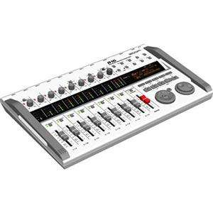 Zoom R16   Digital Multi Track Recorder & Mixer, Computer Interface