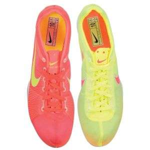 Zoom Victory   Mens   Track & Field   Shoes   Solar Red/White/Volt