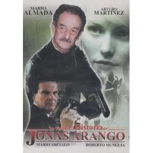 Almada, Arturo Martinez, Mario Arevalo, Aurora Martinez Movies & TV