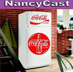 pin frigo coca cola 1 on pinterest. Black Bedroom Furniture Sets. Home Design Ideas