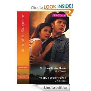 Secret Family Cindy Dees, Gail Barrett  Kindle Store