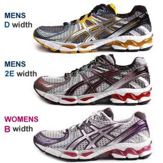ASICS GEL KAYANO 17 MENS / WOMENS RUNNING SHOES