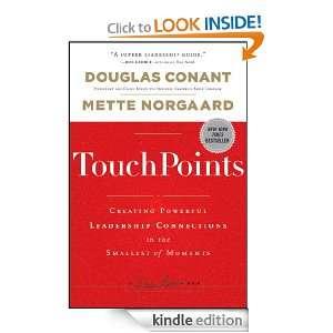 Series): Douglas R. Conant, Mette Norgaard:  Kindle Store