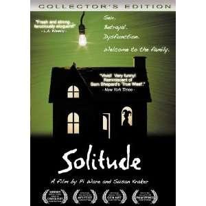 Solitude: Patrick Belton, Mary Thornton, Debra Jo Rupp