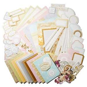 Crafts & Sewing Anna Griffin Scrapbooking Supplies Scrapbooking Kits