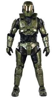 Supreme Edition Halo 3 Costume   Halo 3 Costumes