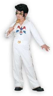 Authentic Elvis Presley Costume   Official Elvis Costumes for Kids