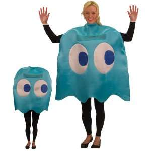Pac Man Inky Deluxe Adult Costume, 70670