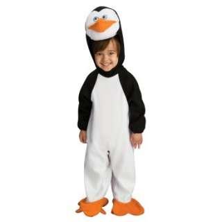 The Penguins of Madagascar Kowalski Infant / Toddler Costume, 70547