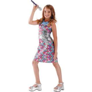 Hannah Montana Movie Dress Child Costume Ratings & Reviews