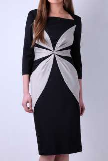 Star Dress by Sportmax   Black   Buy Dresses Online at my wardrobe