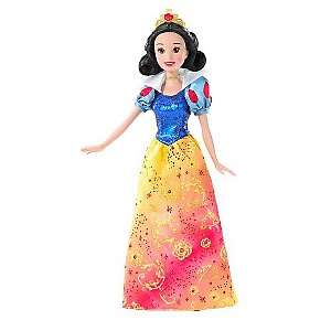 Disney® Princess Sparkling Princess Snow White Doll