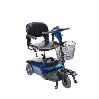 Power Chairs And Electric Mobility Scooters (9781460976869