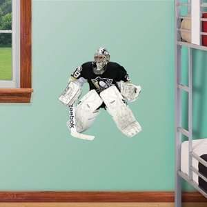 NHL Pittsburgh Penguins Marc Andre Fleury Junior Wall Graphic