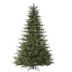 Pine Artificial Christmas Tree   Clear