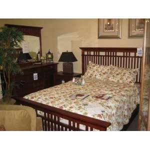 Broyhill Artisan Home queen Bedroom suit Home & Kitchen