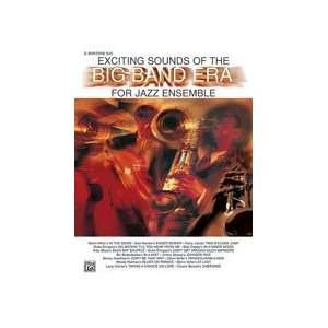 Sounds of the Big Band Era   Baritone Sax Musical Instruments