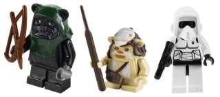 LEGO Star Wars Ewok Attack (7956) Toys  TheHut
