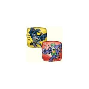 Batman and Joker 18 inch Mylar Toys & Games