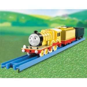 Thomas and Friends Motorized Road and Rail Battery Powered Tank Engine