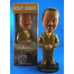 Rare Jesse Jackson Bobble Head Bobblehead Collectible: Everything Else