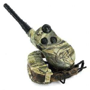 Hunter A Series 1 Mile Hunting Dog Remote Trainer   Camo Pet Supplies