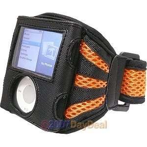 Lifestyle Armband Case for Apple iPod nano (3rd generation