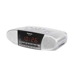 Panasonic 700EB S Clock Radio Electronics