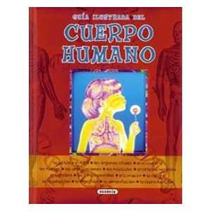 Guia illustrado del cuerpo humano/ Illustrated Guide of
